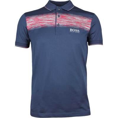 Hugo Boss Golf Shirt Paddy Pro 4 Nightwatch FA17