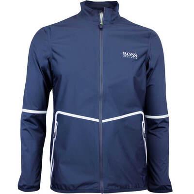 Hugo Boss Waterproof Golf Jacket Swalay Pro Nightwatch FA17