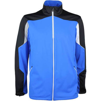 Galvin Green Golf Jacket BRODY Windstopper Kings Blue AW17