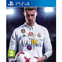 Image of FIFA 18