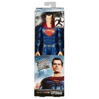 Dc Comics Justice League Movie 12 Action Figure - Superman