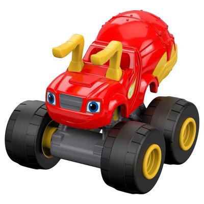 Blaze & The Monster Machines Small Animal Vehicle   Ant Blaze