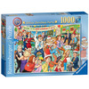 Ravensburger Best Of British No.19 - Office Christmas Party