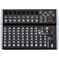 Image of Hill Audio LMD1402FX 10 Channel Stage Mixer