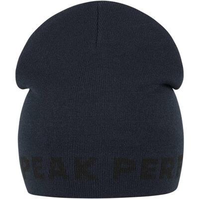 Peak Performance Golf Beanie Hat Salute Blue AW17