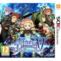 Image of Etrian Odyssey V Beyond the Myth