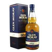 Glen Moray Classic Whisky