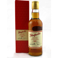 Glenfarclas 10 Year Old Whisky - 35cl