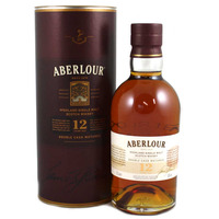 Aberlour 12 Year Old - Double Cask Matured