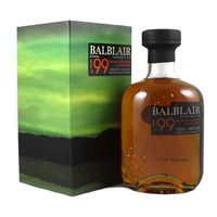 Balblair 1999 Vintage - 2nd Release