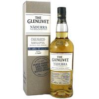 Glenlivet Nadurra Peated Cask - 61.5%