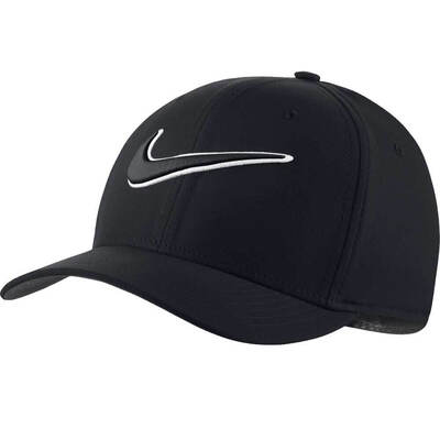 Nike Golf Cap NK Core Classic 99 Black AW17