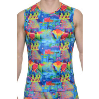 Bruno Banani Thermography Tank Top (m/38)