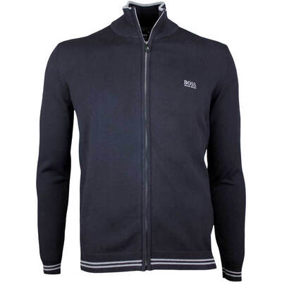 Hugo Boss Golf Jumper Zome Black PS18