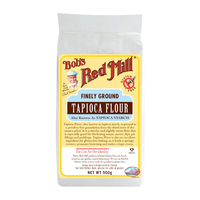 Bobs-Red-Mill-Tapioca-Flour-500g