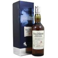 Talisker 25 Year Old - 2017 Release
