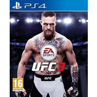 Image of UFC 3
