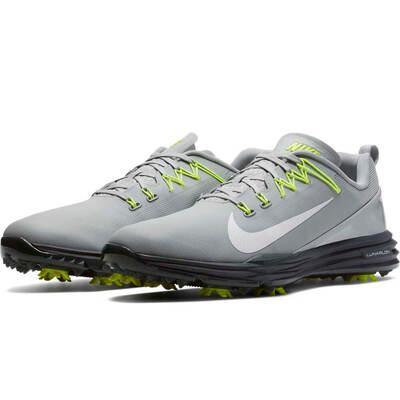 Nike Golf Shoes Lunar Command 2 Wolf Grey 2018