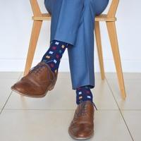 Modern Classic socks 3 month socks subscription box