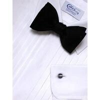 Black Bow Evening Tie - 1+