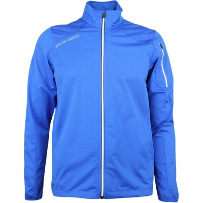 Galvin Green Golf Jacket LANCE Interface 1 Kings Blue 2018