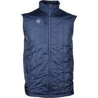 Galvin Green Golf Gilet LOGAN Interface 1 Navy 2018