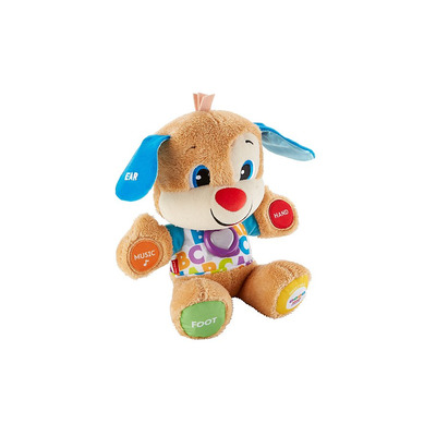 Fisher Price Laugh And Learn Smart Stages Puppy Toy