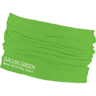 Galvin Green Golf Snood DELTA Insula Fore Green SS18