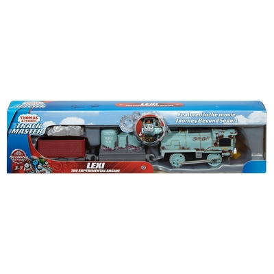 Fisher-Price Thomas & Friends TrackMaster Lexi the Experimental Engine