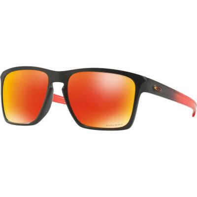 Oakley Golf Sunglasses Sliver XL Black Ruby Prizm 2018