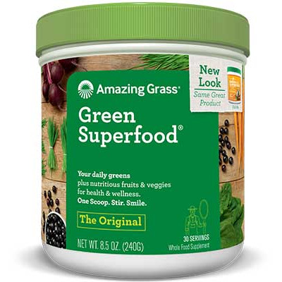 Amazing Grass Green Superfood Original 240g