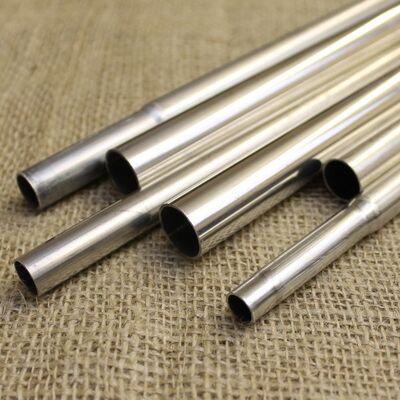19mm Aluminium Tubes