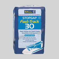 F Ball Stopgap FastTrack 30 Smoothing