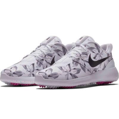 Nike Golf Shoes Roshe G Magnolia Floral Edition 2018