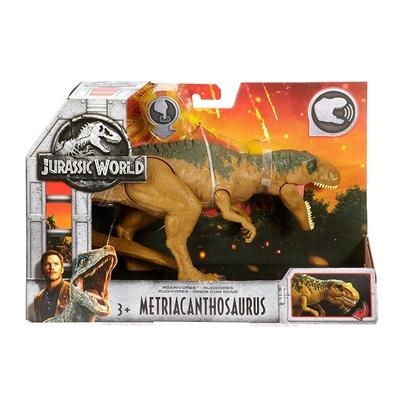 Jurassic WorldRoarivores Metriacanthosaurus Figure FMM28