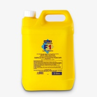 F Ball Styccobond F1 Rubber Latex Adhesive 5kg