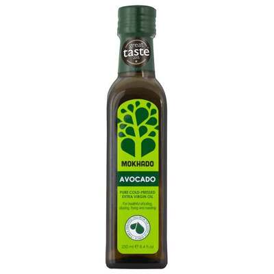 Mokhado Avocado Oil 250ml
