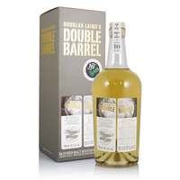 Ardbeg Mortlach 10YO Double Barrel - The Green Welly Stop Exclusive