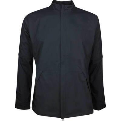 Nike Golf Jacket Hypershield Convertible FZ Black AW18