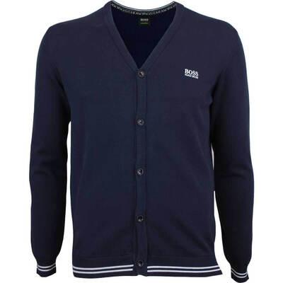 Hugo Boss Golf Cardigan Zurex Nightwatch FA18
