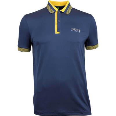 Hugo Boss Golf Shirt Paddy Pro 1 Nightwatch FA18