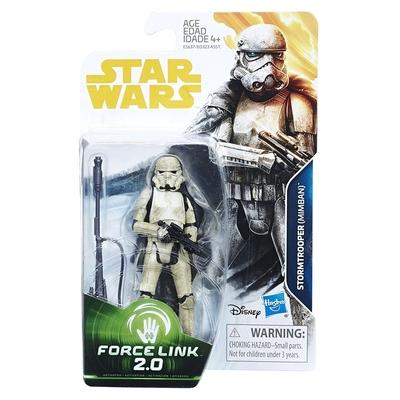 Star Wars Stormtrooper Mimban Force Link 2.0