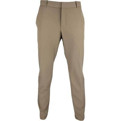 Nike Golf Trousers NK Flex Pant Slim Canteen AW18