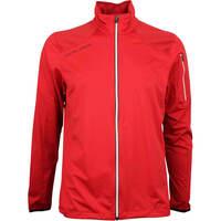 Galvin Green Golf Jacket - Lance Interface-1 - Red AW18