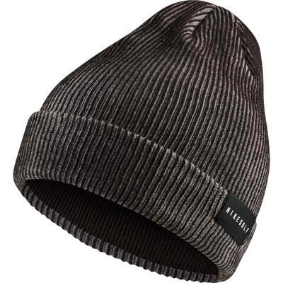 Nike Golf Hat NK Core Knit Beanie Gunsmoke AW18