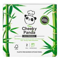 The-Cheeky-Panda-100-percent-Bamboo-Kitchen-Towels-2-Rolls