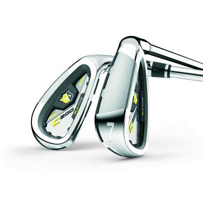 Wilson Staff C200 Ladies Graphite 6-PW Golf Iron Set
