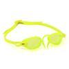 Image of MP Michael Phelps Chronos Swimming Goggles - Lime, Lime
