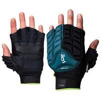 Image of Kookaburra Storm Right Hand Glove Turquoise 2018