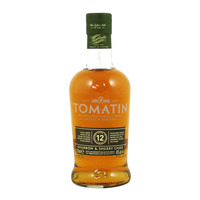 Tomatin 12 Year Old - 20cl